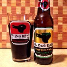 The Duck-Rabbit - Hoppy Bunny ABA