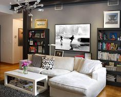 Popular Works for the Living Room!!! Check out our most popular works for your room: www.at60inches.com/art/