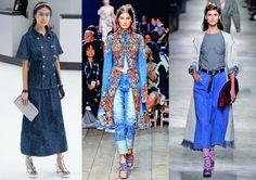 Ukážeme vám, ako nosiť džínsy na večierok aj do práce - zena.sme.sk