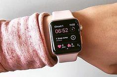 Arriva in Italia lo smartwatch economico record di vendite negli Stati Uniti Smartwatch, Rose Gold Pink, Apple Watch, We Heart It, Blood Pressure, Biscotti, Gif, Beauty Art, Mehndi Designs