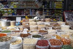 Quiz – do you have a taste for pulses?