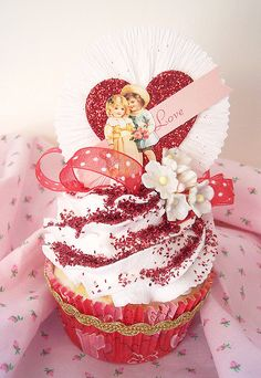 ༺Valentine Treats༺