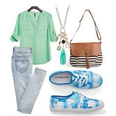 Untitled #12 by luca-sarkany on Polyvore featuring polyvore fashion style maurices Polyvore Fashion, Image, Style, Swag