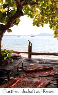 Was bedeutet Gastfreundschaft auf Reisen? Meine Erlebnisse aus Asien