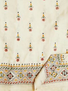 Kantha Embroidery Mandigap Embroidery 4 Over 1 000