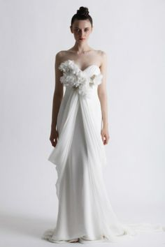 Marchesa Wedding Collection S/S 2011