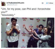 Dan you literal meme
