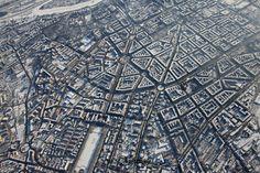 Szczecin, Poland, fot: www. Glass Building, Modern City, Modern Glass, View Map, Aerial View, Poland, City Photo, Beautiful Places, Image