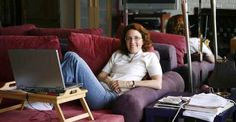 Jane Espenson is one of the most awesome female writers working in television, especially for nerdy girls like me.  Her latest project is a marriage equality web series called Husbands.