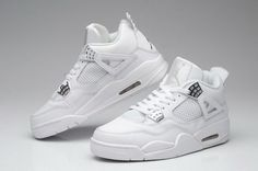 Air Jordan 4 Retro White