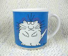 Sandra Boynton Coffee Cup/Mug - Please Hassle Me, I Thrive On Stress ...