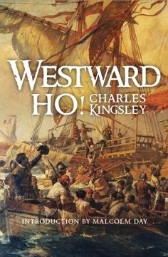 Westward Ho!: Charles Kingsley's monumental novel follows the fortunes of Amyas Leigh, a young man who sets sail on a life of adventure on the high seas. After battling pirates and treasure-hunting in the Caribbean, and setting out to rescue his beloved Rose Salterne, Amyas joins Sir Francis Drake as he prepares to face England's greatest threat—the Spanish Armada. Westward Ho! is a magnificent celebration of an age of exploration, discovery and conquest.