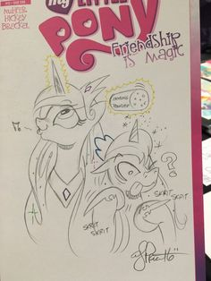 Media Tweets by Andy Price NYCC C11 (@AndyPriceArt) | Twitter