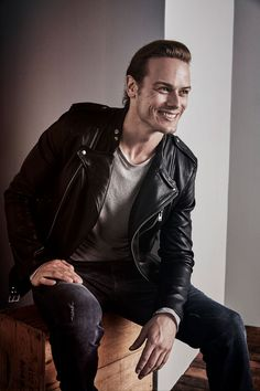 SAM HEUGHAN PROMOTING SEASON 2 AT THE GLENEAGLES HOTEL - See more at: http://samheughansource.com/sam-heughan-promoting-season-2-at-the-gleneagles-hotel/#sthash.E0ES3YCN.dpuf