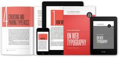 On Web Typographyhttp://abookapart.com/products/on-web-typography
