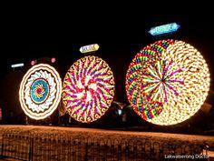 Best Christmas Lights, Christmas Fun, Manila