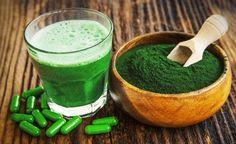 Spirulina - Neun gute Gründe für die tägliche Einnahme -> https://www.zentrum-der-gesundheit.de/spirulina-gruende-einnahme-ia.html #gesundheit #spirulina