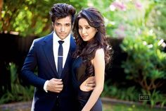 Rithvik-Asha's love story recreated on TV - The Times of India