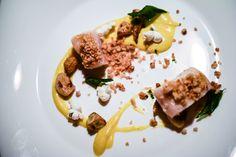 Ubud | fine dining | Mozaic
