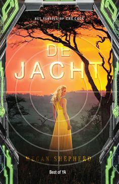 The Cage 2 - De jacht
