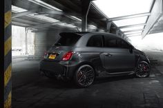 pogea racing fiat  abarth news specs performance pictures price ( )