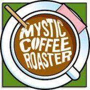 Mystic Coffee Roaster, Boston