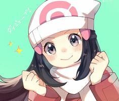 みかん@サトヒカ (@satohikaMIKAN) | Twitter Sexy Pokemon, Pokemon Fan Art, Pokemon Game Characters, Pokemon Games, Anime Characters, Kawaii Anime, Female Pokemon Trainers, Pokemon Pearl, Pokemon Special