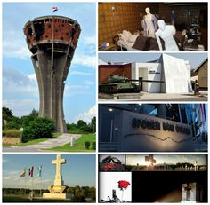 TOUCH this image: Herojski grad Vukovar - Moj grad! by slavica škrobo-siladi Marina Bay Sands, Scene, Touch, Building, Travel, Image, Viajes, Buildings, Destinations