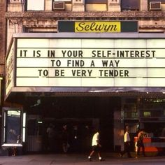 Jenny Holzer life and work contemporaries Cindy Sherman and Barbara Kruger. Truisms by Jenny Holzer Survival Series by Jenny Holzer Jenny Holzer projections Jenny Holzer, Pretty Words, Beautiful Words, Cool Words, Words Quotes, Me Quotes, Ohio, 42nd Street, Fight The Good Fight