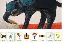 El pollito Cocorico Moose Art, Animals, Chicken, Animales, Animaux, Animais, Animal