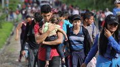 Marshall Plan for Central America would restore hope, end migrant border crisis Catholic Relief Services, Julian Castro, Jesus Christ Superstar, Save The Children, Working Class, Foreign Policy, Caravans, Central America, Human Rights