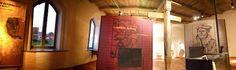 Das Thema Reformation in der Dauerausstellung des Museums im Kulturquartier Mönchenkloster in Jüterbog