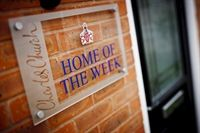 Homes selling fast in the Gower Peninsular