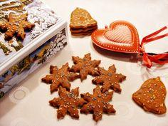 Reteta Biscuiti cu scortisoara - Dulciuri