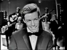 Richard Chamberlain sings April Love