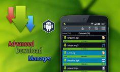 Download Advanced Download Manager Pro Versi 5.0.4 Gratis Untuk Android