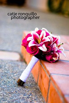 Wedding, Flowers, Bouquet, Bride, Catie ronquillo photographer