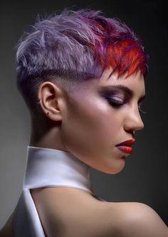 #haircolor #colorhair