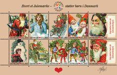 julemærket 2013 - Denmark