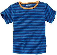 Kinder-T-Shirt Ringelripp online bestellen - JAKO-O