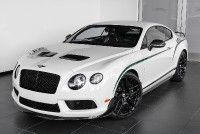 2015 Bentley Continental GT3-R - Lamborghini Long Island | Pre-Owned Inventory