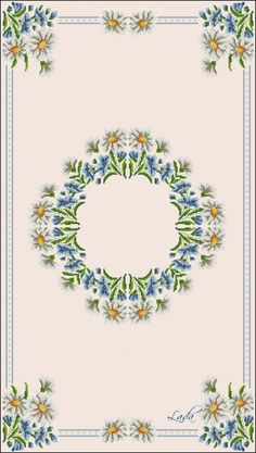 Needlepoint, Tablecloths, Phone Wallpapers, Painting, Rugs, Cross Stitch Embroidery, Ideas, Railings, Home