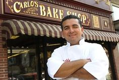 """Interesting article  thecakebar:    Buddy Valastro of 'Cake Boss' to sell his creations nationwideBuddy Valastro, the fourth-generation baker from TLC's popular series, """"Cake Boss,"""" announced his Hoboken, N.J.,-based bakery is cooking up a line of cakes to be mass-produced for sale across the country.  read more here"""