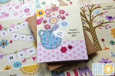 New Mothers Day cards from Blue Eyed Sun for 2015 including Enchantment and Picnic Time. Mothering Sunday (Mother's Day) is on Sunday March Sunday Greetings, Mothering Sunday, Picnic Time, Mothers Day Cards, Greeting Cards, Blue