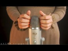 ASMR triggers mix ear to ear and mouth sounds, not to forget Slime Mixing Asmr Video, Slime, How To Fall Asleep, Forget, Relax, Youtube, Youtubers