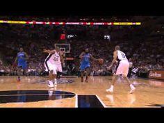 James Harden 30 points vs San antonio Spurs full highlights NBA Playoffs GM2 WCF 2012.05.29 HD - http://weheartokcthunder.com/okc-thunder-videos/james-harden-30-points-vs-san-antonio-spurs-full-highlights-nba-playoffs-gm2-wcf-2012-05-29-hd