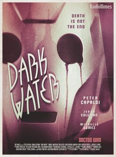 Dark Water Doctor Who