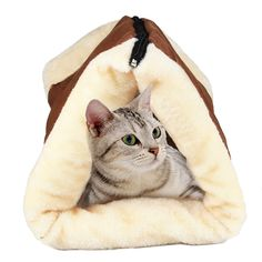 hwabond luxuries 2 in 1 Tube Cat Mat and Bed, Pet Accessories ZH-PB06 -- Continue to the product at the image link. (This is an Amazon affiliate link)