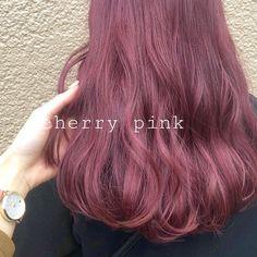 Bright Red Hair, Dark Red Hair, Hair Color Pink, Burgundy Hair, Blue Hair, Hair Colors, Brown Hair, Hair Inspo, Hair Inspiration