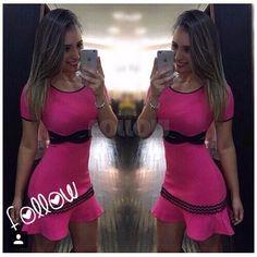 Vestido Pink da Grife UNICAS em OFERTA por apenas R$159 😻 Compras on-line www.followboutique.com.br Serviço de Motoboy para Ponta Grossa ( consulte em direct ) Loja Rua Dr. Colares 405 Centro  Ou chame uma de nossas vendedoras Vivi 👉🏼 (42)9938-0765 Andressa 👉🏼 (42)9936-7075 Mari 👉🏼 (42)9115-3403